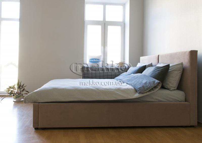 М'яке ліжко Enzo (Ензо) фабрика Мекко  Бережани-2