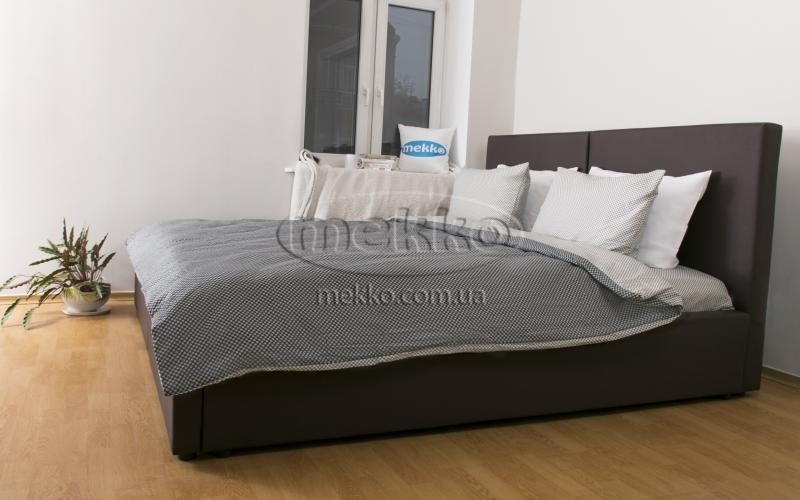 М'яке ліжко Enzo (Ензо) фабрика Мекко  Бережани-10