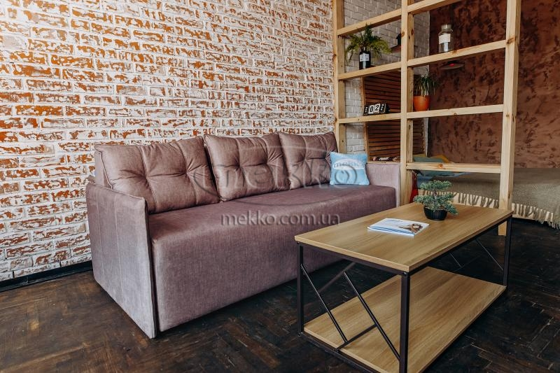 Ортопедичний диван Erne (Ерне) (2060х950мм) фабрика Мекко  Бережани-10