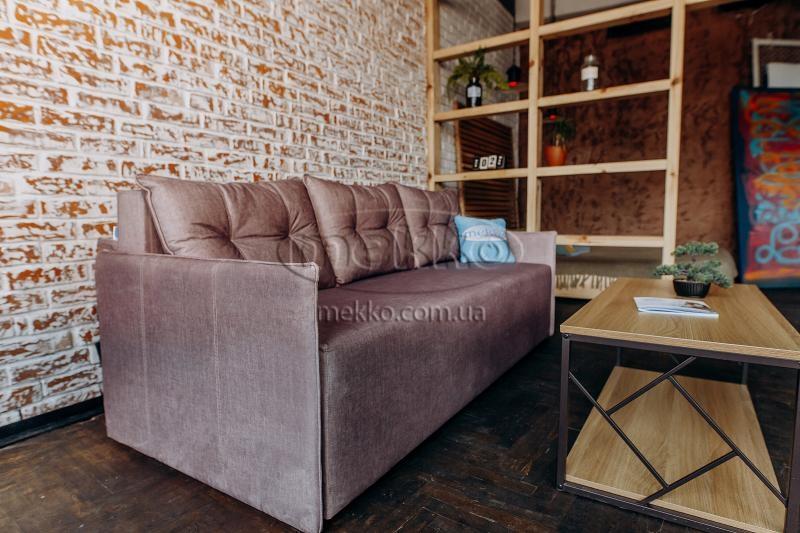Ортопедичний диван Erne (Ерне) (2060х950мм) фабрика Мекко  Бережани-9