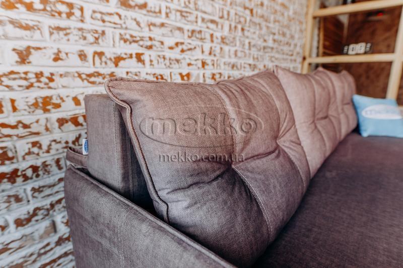 Ортопедичний диван Erne (Ерне) (2060х950мм) фабрика Мекко  Бережани-8