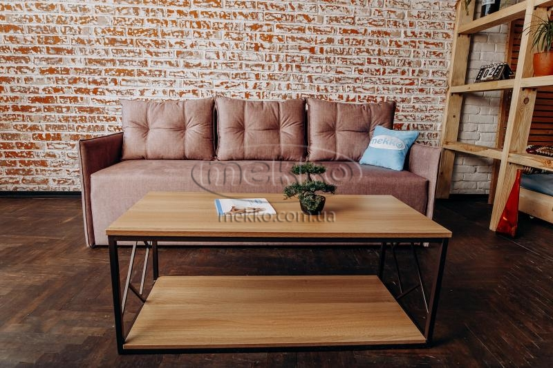 Ортопедичний диван Erne (Ерне) (2060х950мм) фабрика Мекко  Бережани-7