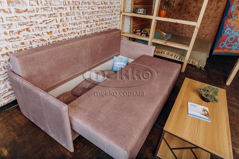 Ортопедичний диван Erne (Ерне) (2060х950мм) фабрика Мекко  Бережани-11