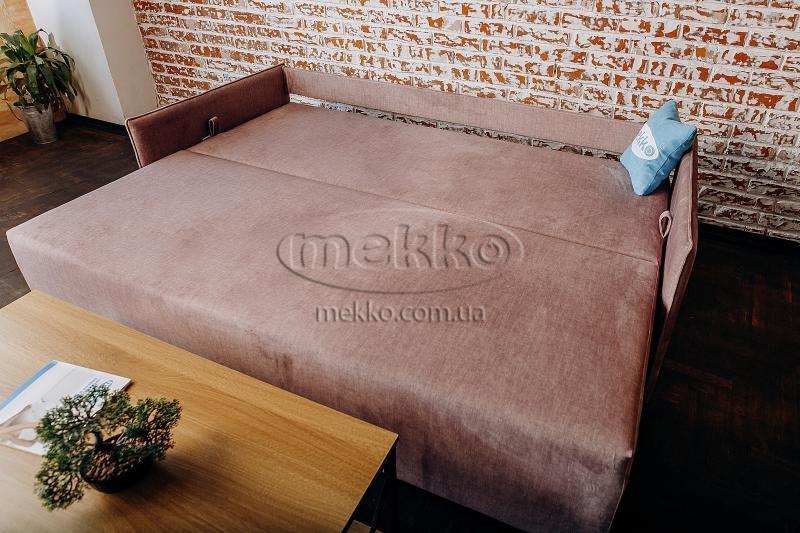 Ортопедичний диван Erne (Ерне) (2060х950мм) фабрика Мекко  Бережани-13