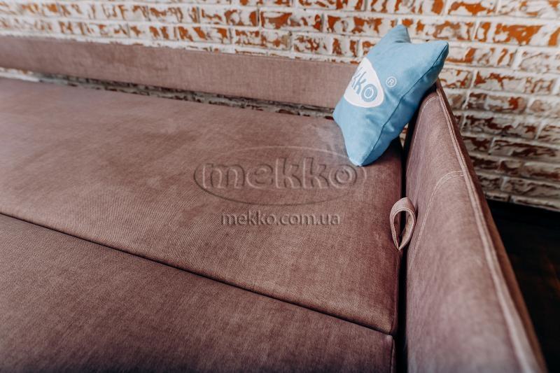 Ортопедичний диван Erne (Ерне) (2060х950мм) фабрика Мекко  Бережани-12