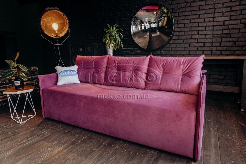 Ортопедичний диван Erne (Ерне) (2060х950мм) фабрика Мекко  Бережани-2