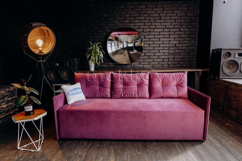 Ортопедичний диван Erne (Ерне) (2060х950мм) фабрика Мекко  Бережани