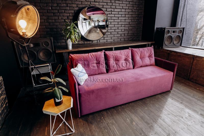 Ортопедичний диван Erne (Ерне) (2060х950мм) фабрика Мекко  Бережани-3