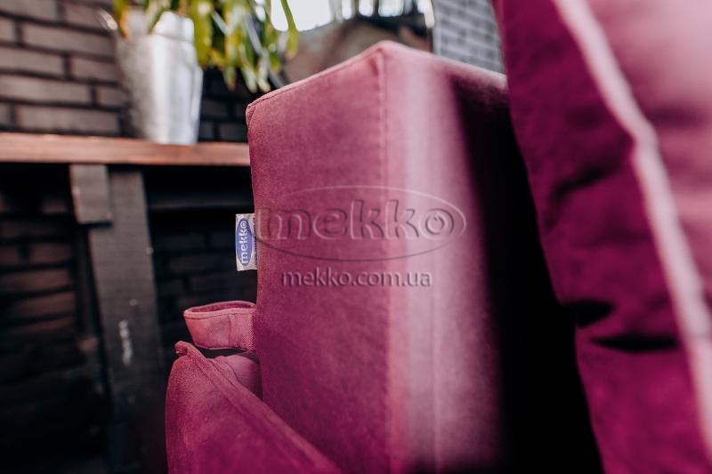Ортопедичний диван Erne (Ерне) (2060х950мм) фабрика Мекко  Бережани-4