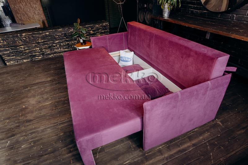 Ортопедичний диван Erne (Ерне) (2060х950мм) фабрика Мекко  Бережани-5