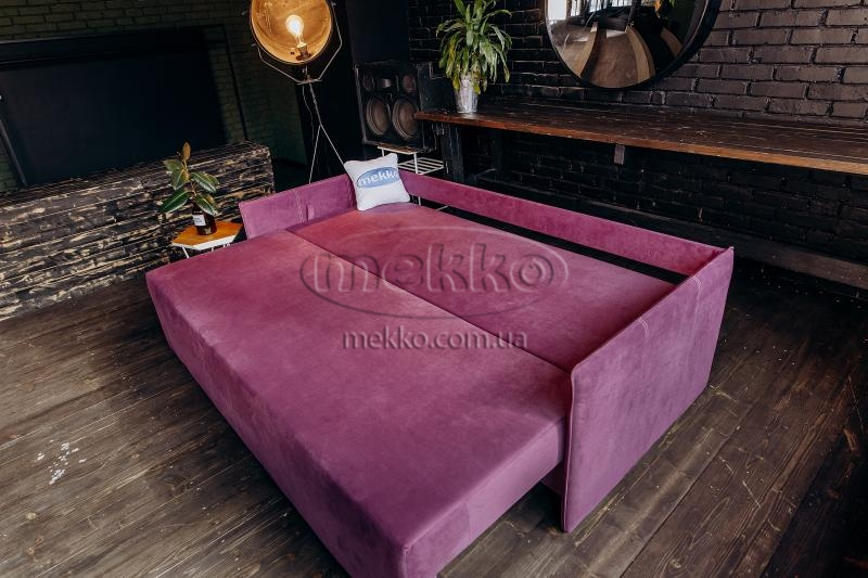 Ортопедичний диван Erne (Ерне) (2060х950мм) фабрика Мекко  Бережани-6